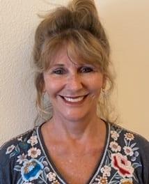 Donna Ray Feldenkrais Trainer
