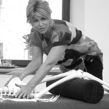 Donna Ray Teaching